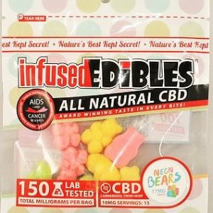 Infused Edibles Archives • Green Republic